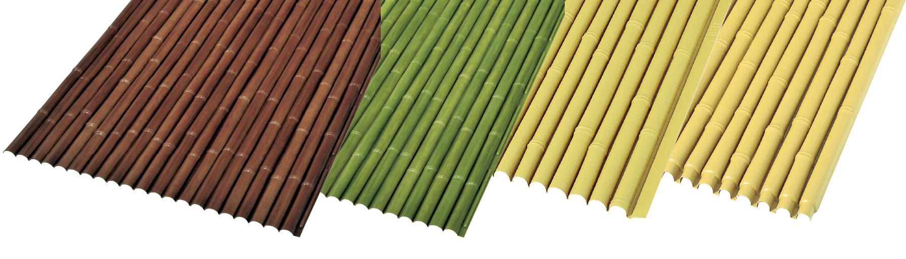 エイコープラ竹パネル