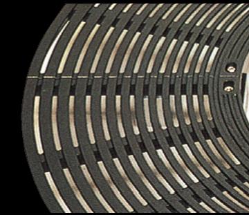 鋳鉄製 細目タイプ