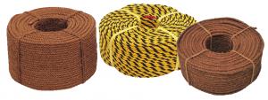 ロープ各種